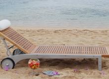 1. W12FA _ Fairlady sun bed