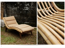 Catalogue Special Collection - Sempu Lounger